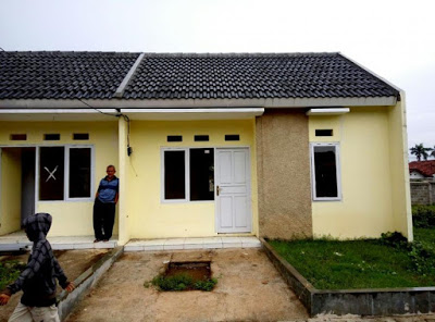 interior rumah 6 x 15